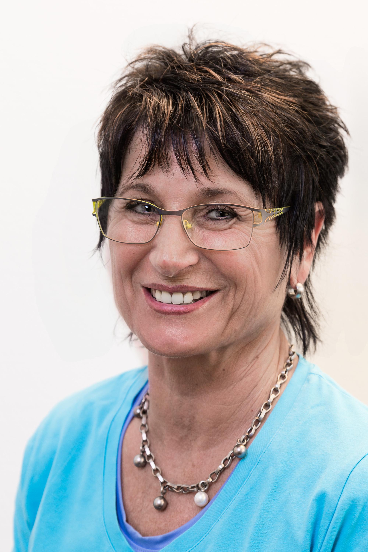Doris Tschepe