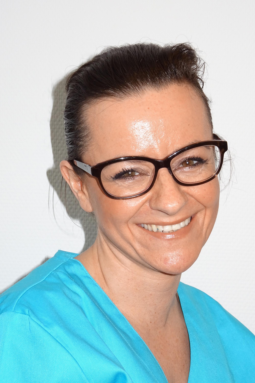 Melanie Guckert