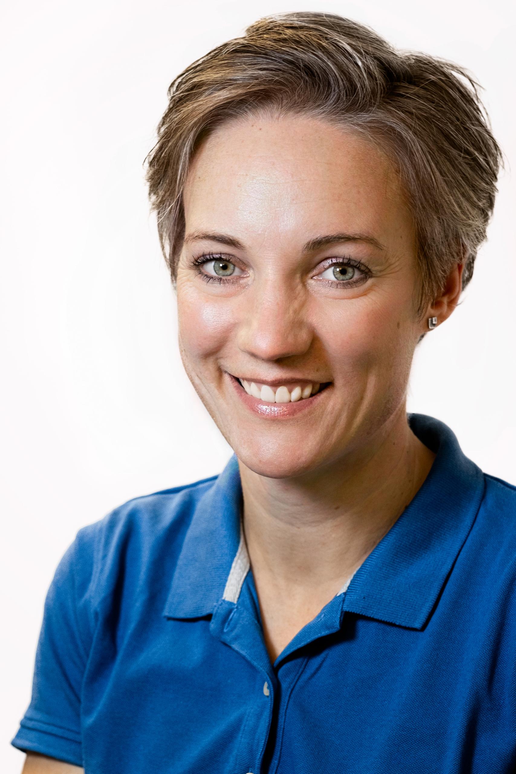 Dr. Katinka Heckmann